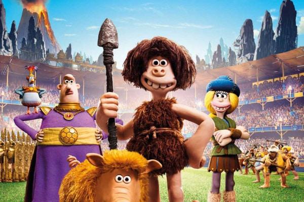 I primitivi, tante curiosità sul film