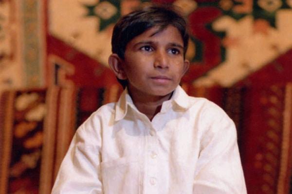 Iqbal Masih storia di un bambino coraggioso