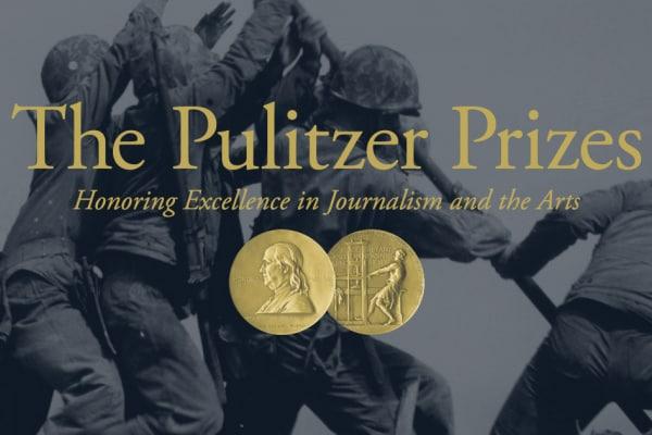 Che cosa è il Premio Pulitzer?