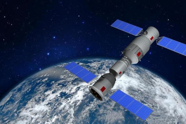 La stazione spaziale cinese Tiangong-1 potrebbe cadere in Italia!