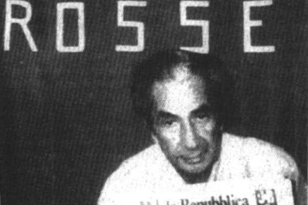 16 marzo 1978: quarant'anni fa veniva rapito Aldo Moro!