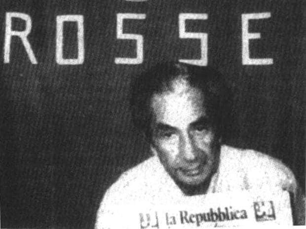 16 marzo 1978: quarantadue anni fa veniva rapito Aldo Moro!