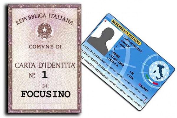 Lo sapevi che | Chi ha inventato la carta di identità?