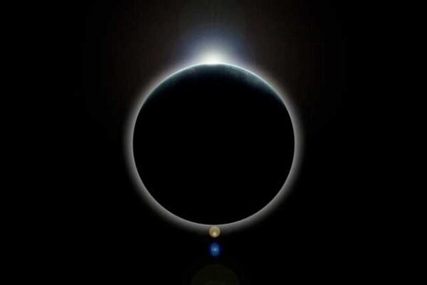 Oggi ci sarà una spettacolare eclissi totale di Sole!