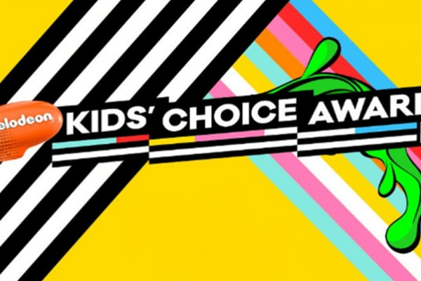 Kids' Choice Award 2018: fuori le nomination!