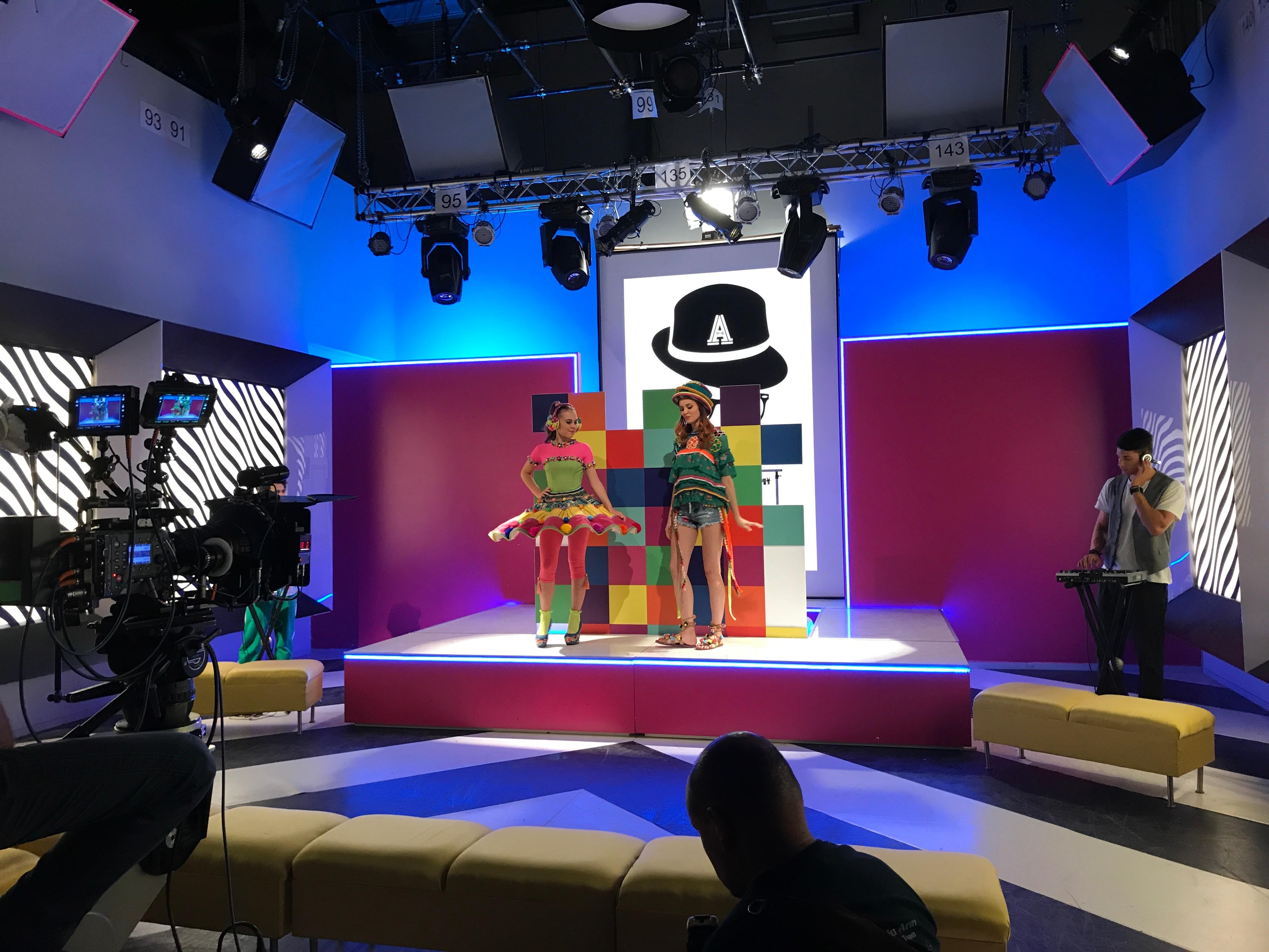 Bianca e Maggie Fashion friends: la terza stagione
