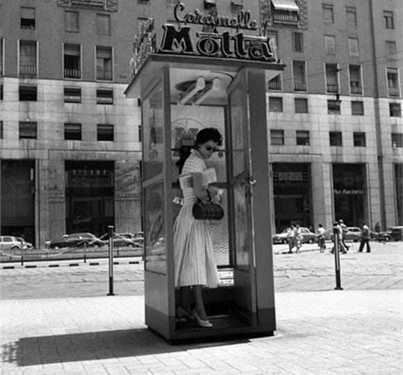 Cabine del telefono: i telefoni pubblici più strani del mondo