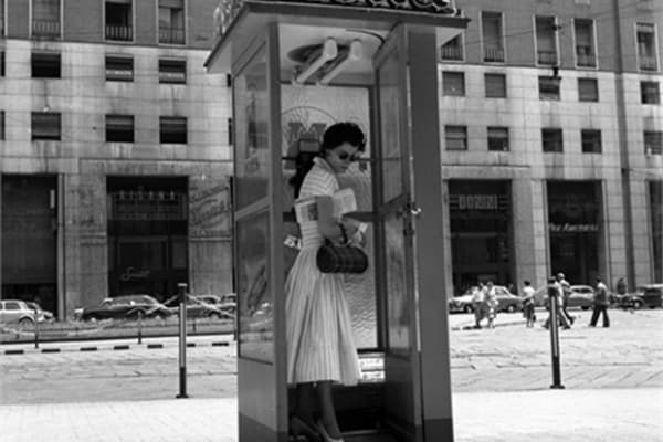 I telefoni pubblici più strani del mondo