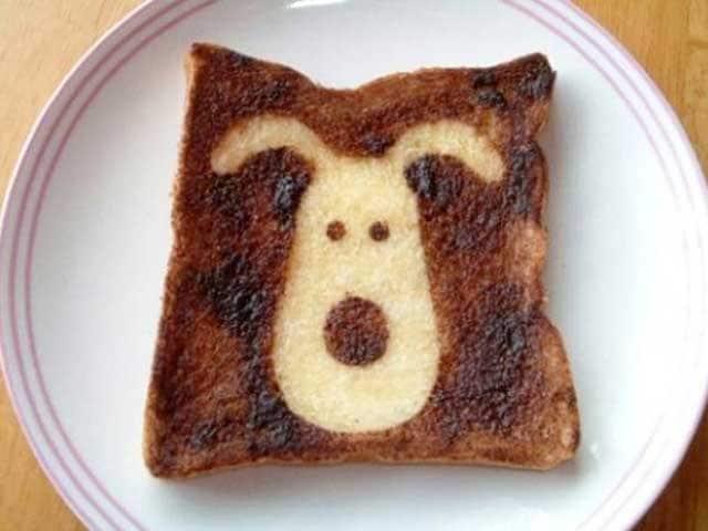 Che toast! L'arte giapponese per preparare il pane tostato