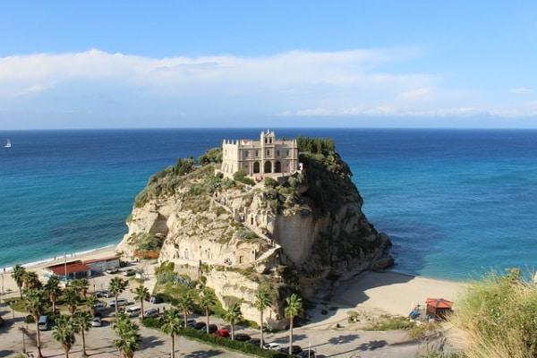 Geografia d'Italia | La Calabria
