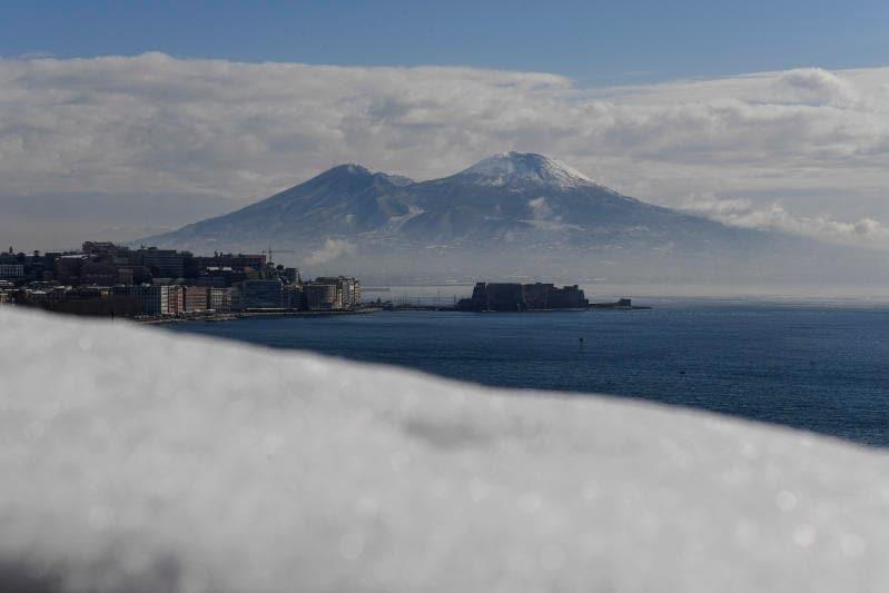 12 suggestive immagini di luoghi innevati in Italia / Image 2