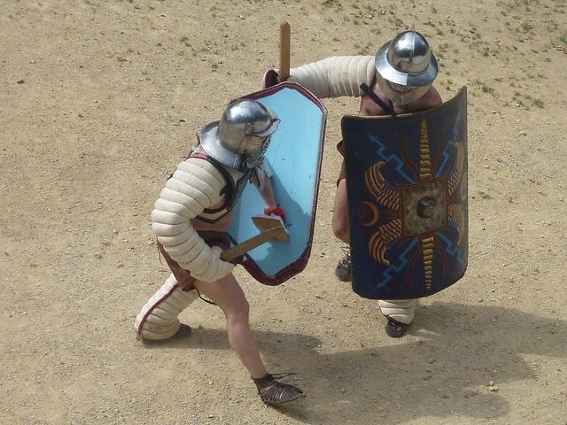 10 cose che (forse) non sai sulla vita di un Antico Romano