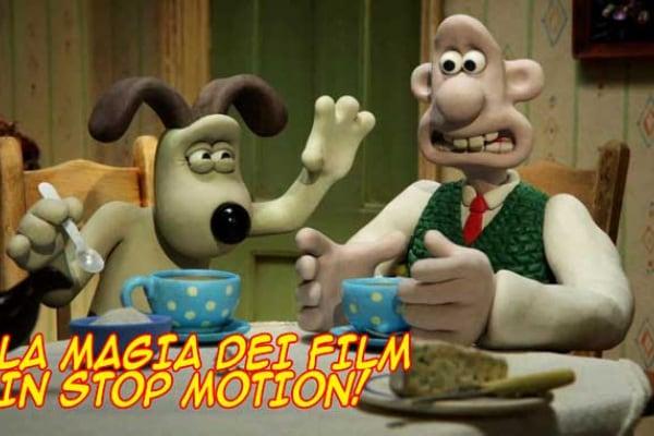 Cos'è la stop-motion? Scopri la magia dell'animazione a passo uno