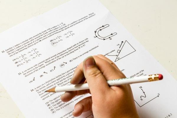 Cina | Un quesito di matematica irrisolvibile è diventato virale!