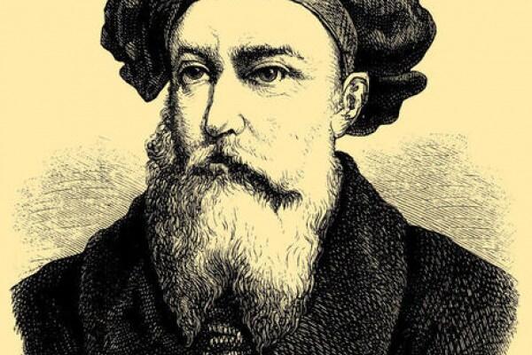 Chi era Vasco da Gama?