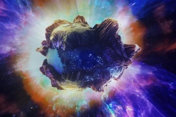 2018 CB: il piccolo asteroide che stasera sfiorerà la Terra