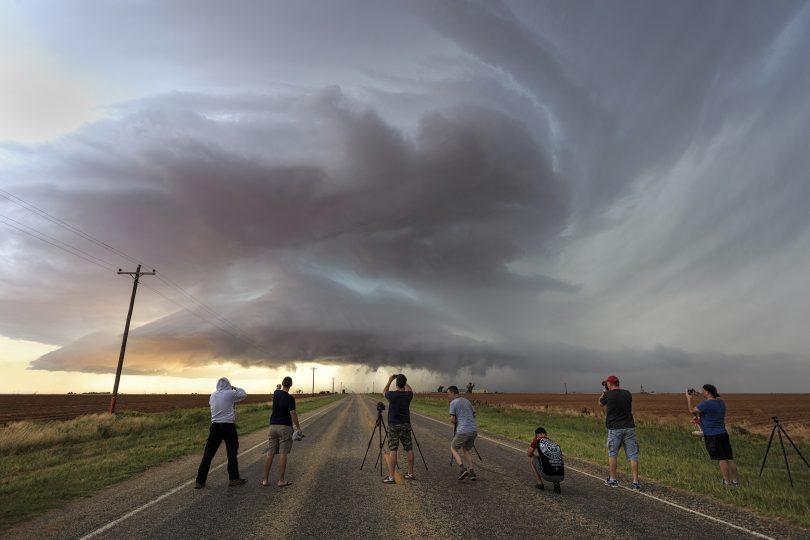 Come vengono decisi i nomi dei cicloni?