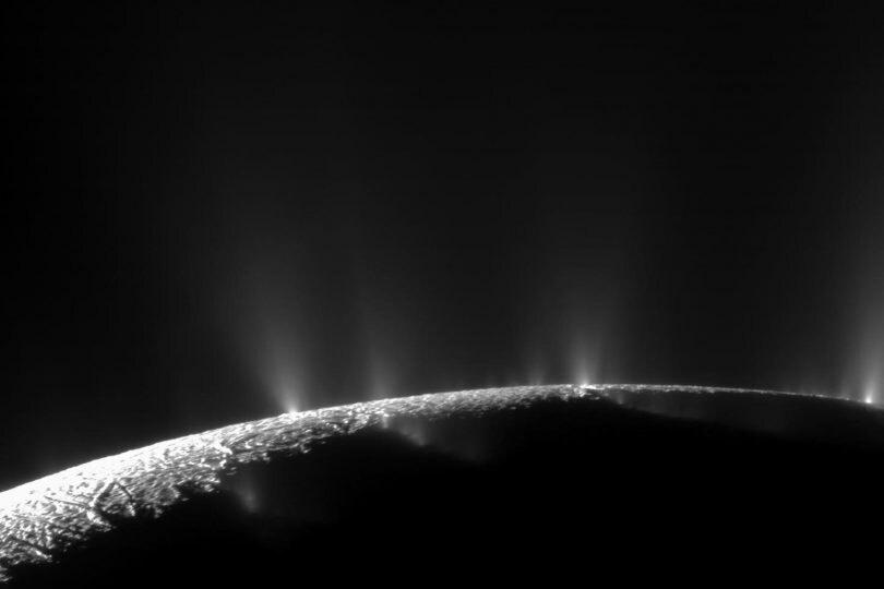 Saturno e la sonda Cassini al gran finale dopo 20 anni!