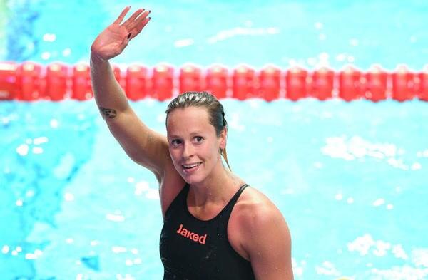 L'Italia del nuoto è da urlo: Pellegrini, Detti e Paltrinieri fanno il pieno di medaglie!
