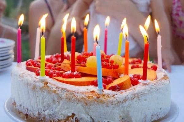 Quando è nato il compleanno?