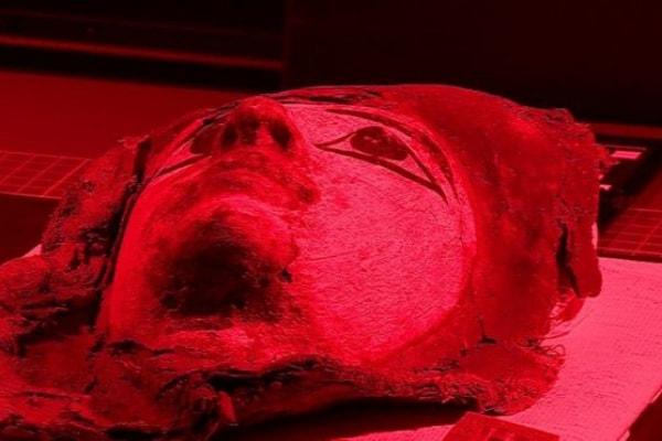 """Mummie: """"librerie"""" dell'Antico Egitto"""