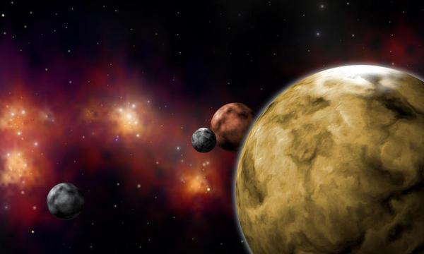 A caccia di esopianeti | La NASA pubblica il catalogo di astri sotto la lente del telescopio Kepler!