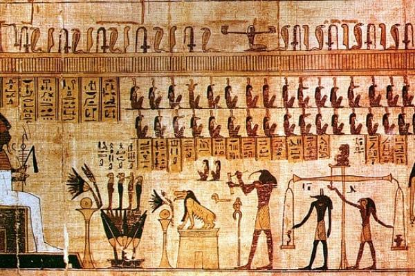 La piattaforma bARTolomeo ci porta nell'Antico Egitto: ecco come realizzare un foglio di papiro!