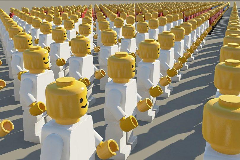 Lego: 20 curiosità da sapere