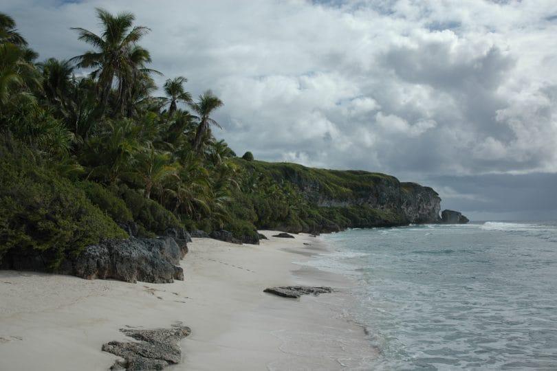 Il posto più inquinato al mondo è un'isola del Pacifico