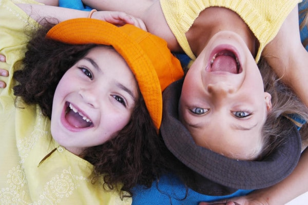 L'11 ottobre è la giornata delle bambine e delle ragazze