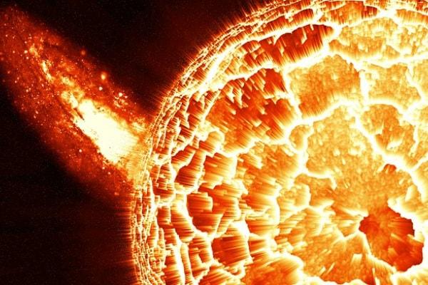 Domande curiose | Si potrebbe attraversare il Sole?