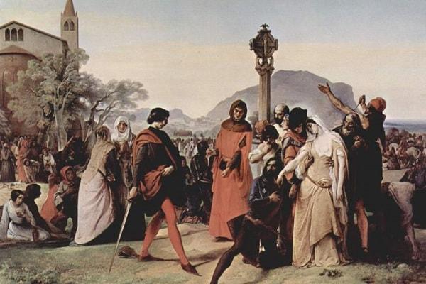 Accadde oggi | I Vespri siciliani