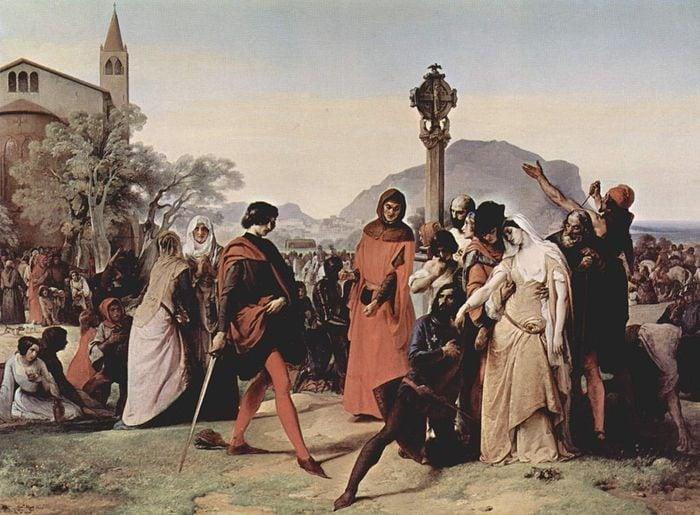 Accadde oggi: I Vespri siciliani