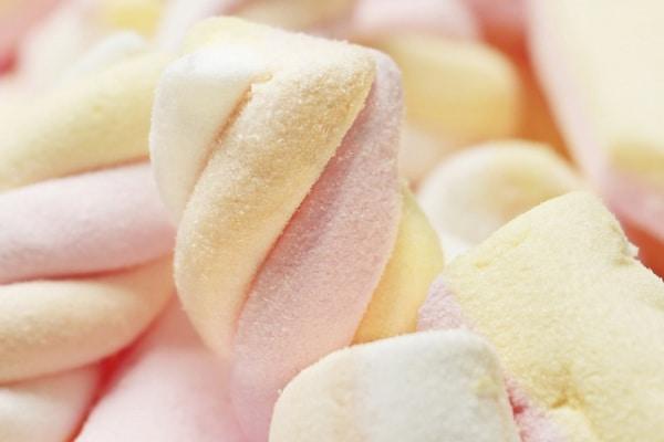 Slime commestibile: la ricetta con i marshmallow