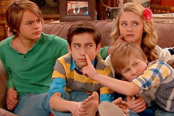 Nicky, Ricky, Dicky & Dawn | Da lunedì 25 settembre i nuovi episodi su Nickelodeon