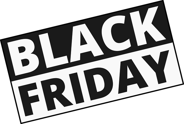 Che cos'è il Black Friday?