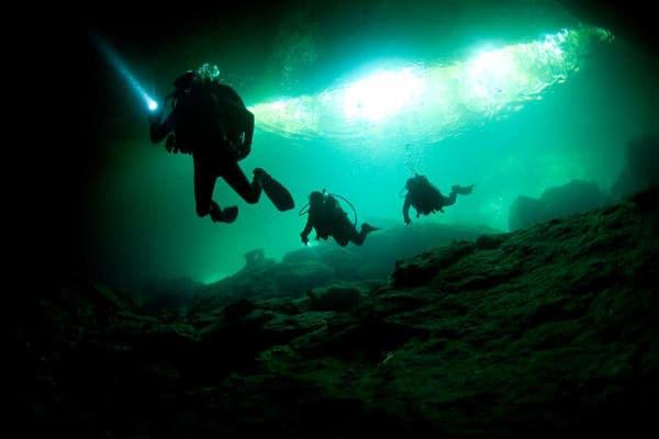 Scoperto in Messico il più esteso labirinto di grotte sommerse del mondo!
