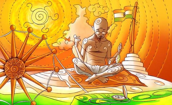 Chi è stato il Mahatma Gandhi, l'eroe della non-violenza