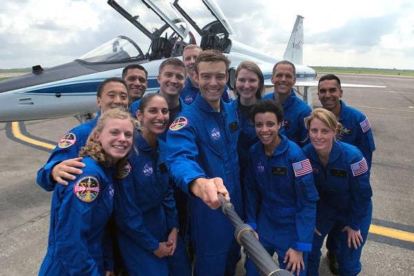 Cercasi astronauta: ecco i dodici candidati della Nasa per andare su Marte!