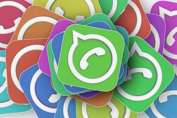 WhatsApp: niente dito per registrare gli audiomessaggi