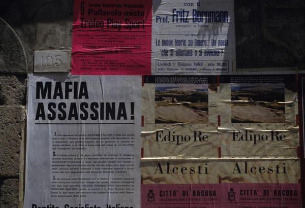mafia: Totò Riina