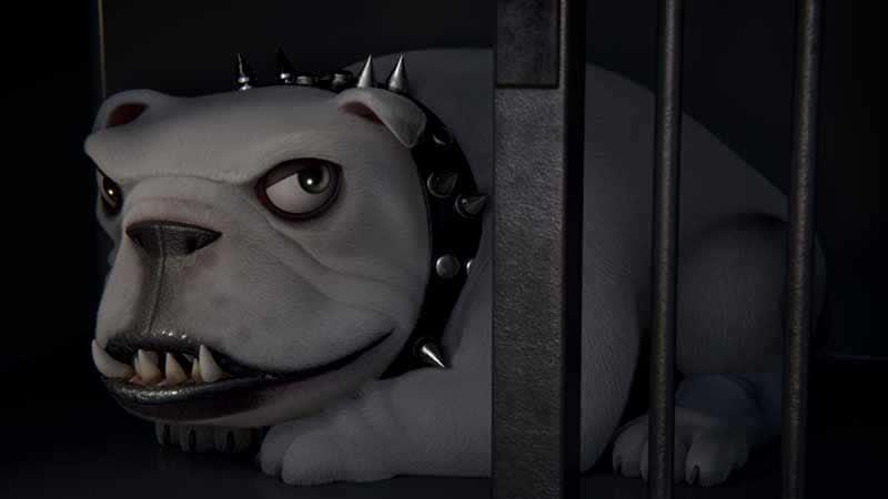 Il film | Rudolf alla ricerca della felicità / Image 16