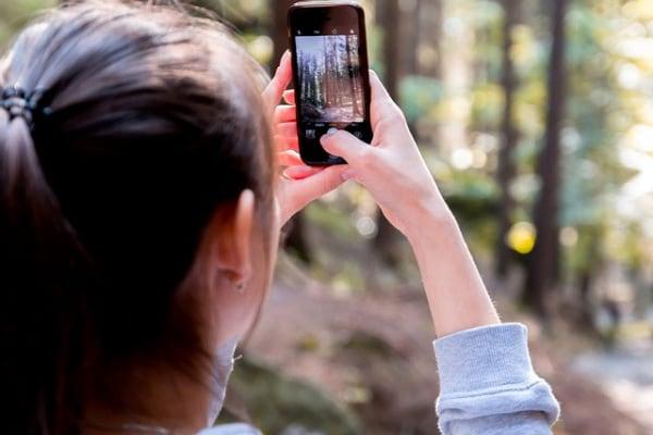 Super guida | Come fare bellissime foto con lo smartphone (parte 1)