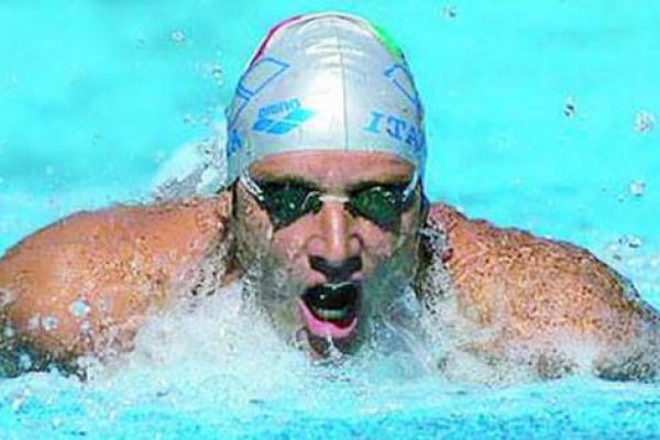 Nuoto: come diventare un campione. Ce lo spiega Massimilano Rosolino