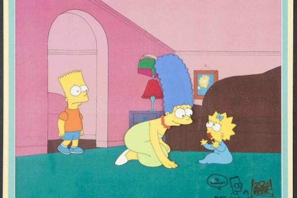 Festival dell'animazione | A BergamoTOONS ospite d'eccezione il regista dei Simpsons!