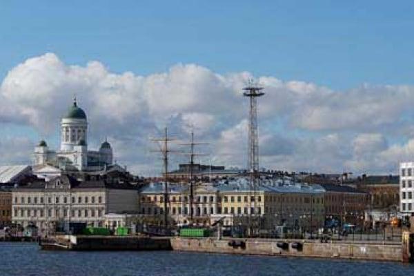 Helsinki | Gallery