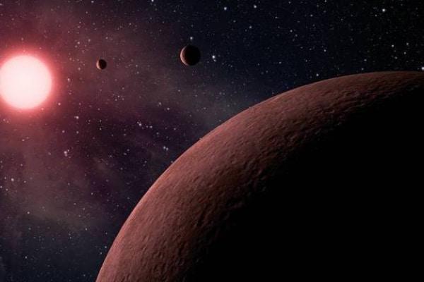 Il telescopio Kepler ha scovato 10 nuove Terre!
