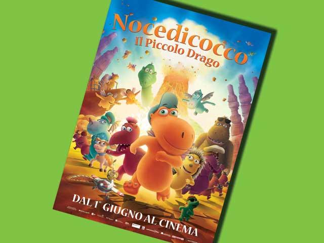 Al cinema | Nocedicocco – Il Piccolo Drago