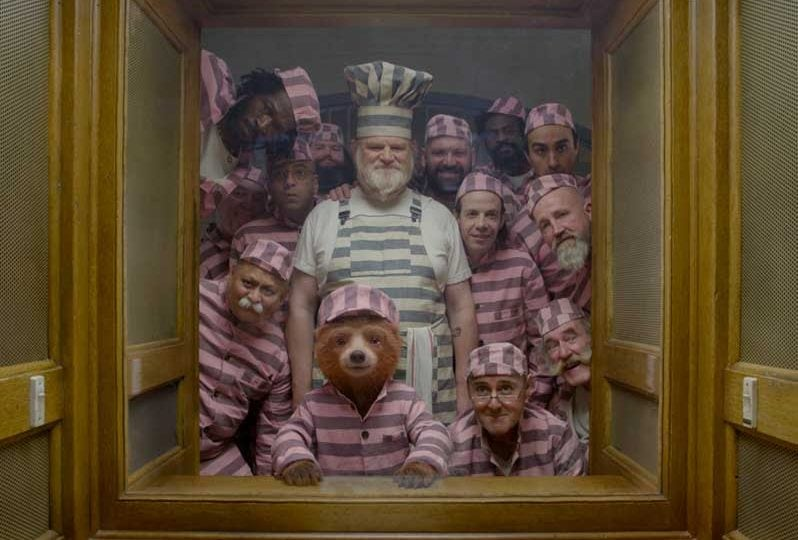 Paddington 2 il film | Gallery