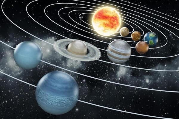 Le 10 cose che devi sapere sul sistema solare!